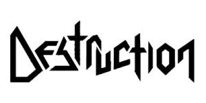 Destruction on tour