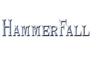 Hammerfall - live concert & touring