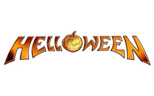 Helloween - live recording & touring