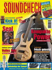 product test author michael spiess - soundcheck_magazin_06_2005