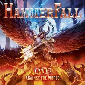 HammerFall Life Against The World