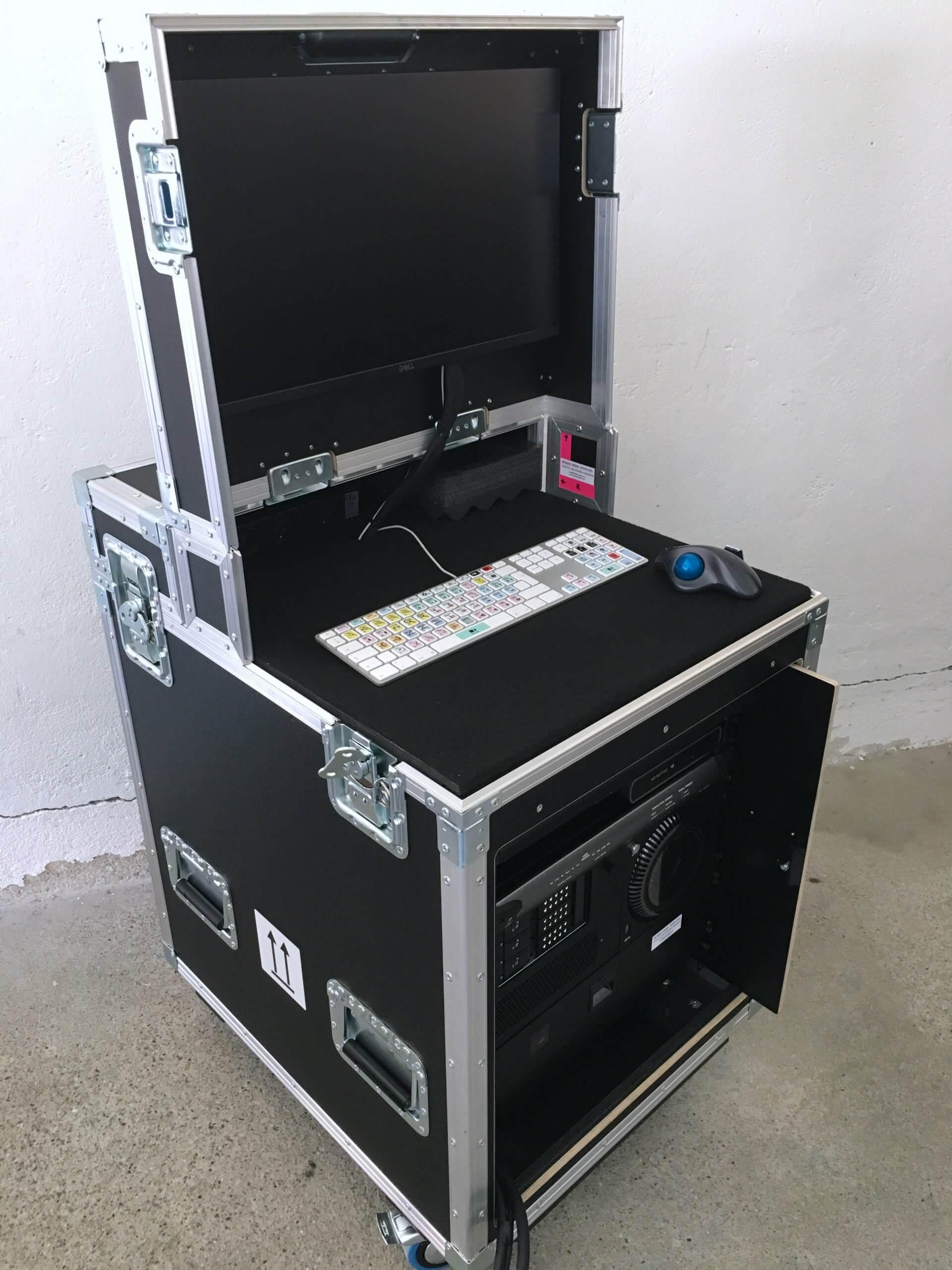 Recording-Venue-S6L-Protools